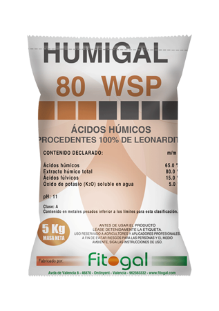 Humigal-80-WSP