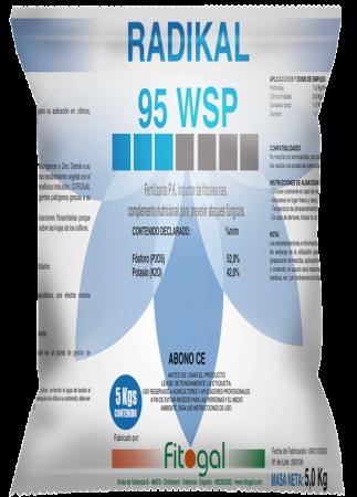RADIKAL-95-WSP