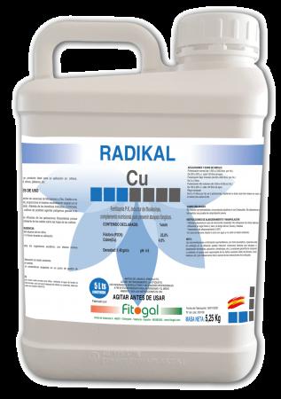 RADIKAL-CU