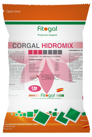 corgalhidromix