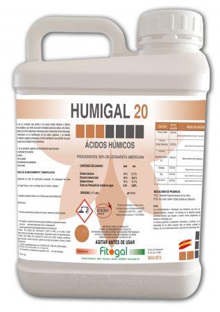 humigal-20