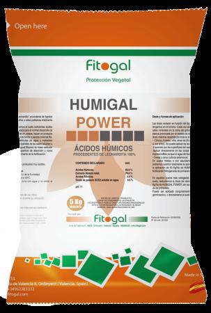 humigalpower